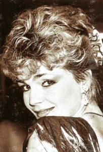 La Festivalul Mamaia 1988