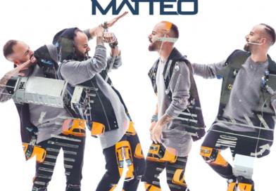 "Matteo lanseaza videoclipul piesei ""Trafic infernal"" si petrece o saptamana #blocatintrafic"