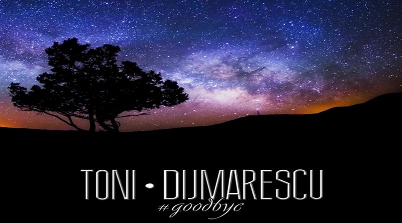 """Chitaristul Toni Dijmarescu a lansat melodia instrumentala """"#goodbye"""" pentru ajutorarea victimelor din clubul Colectiv"""