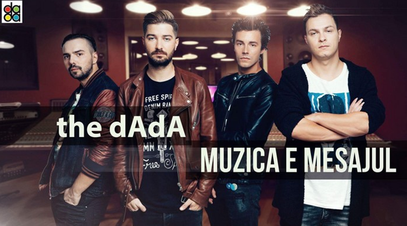 Descarca The dAdA - Muzica E Mesajul ZippyShare, mp3