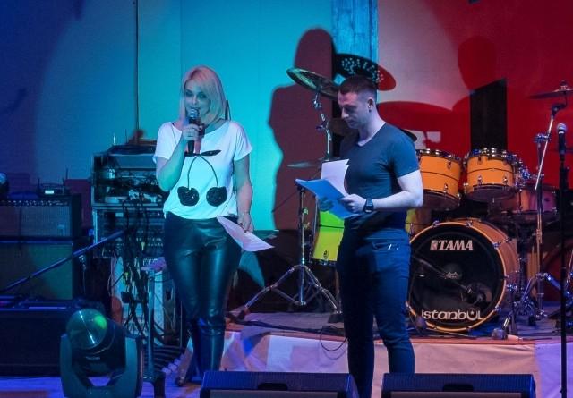 Beraria H - Eurovision 2016 - Iuliana Marciuc, Radu Tudor