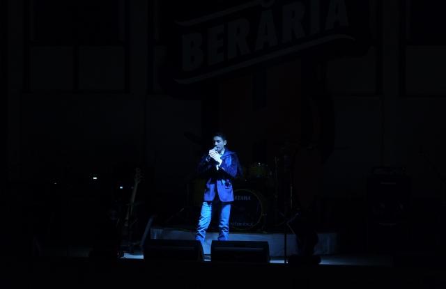 Beraria H - Eurovision 2016 - Mihai Bajinaru