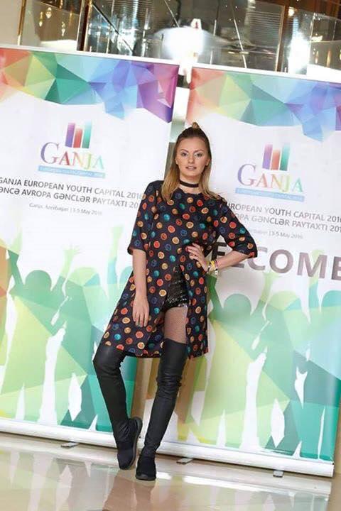 Alexandra Stan_Ganja