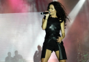 INNA, într-un show hot la Alba Iulia, alături de Willy William şi James Arthur