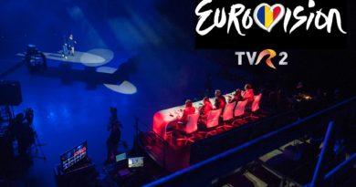 Vezi lista pieselor calificate pentru semifinalele concursului Eurovision!