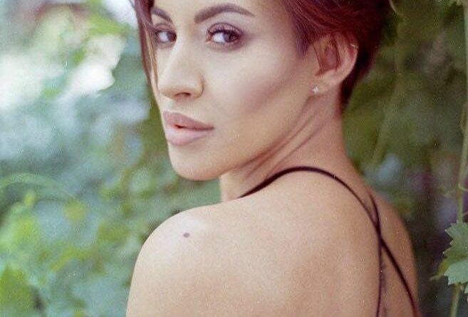 Nicoleta Nuca va urca pe scena de la Hard Rock Café vineri 24 martie; invitat special Nosfe (Satra Benz)