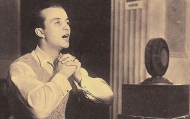 "Titus Andrei si mica poveste a unui tango interbelic: ""Marcitta"""