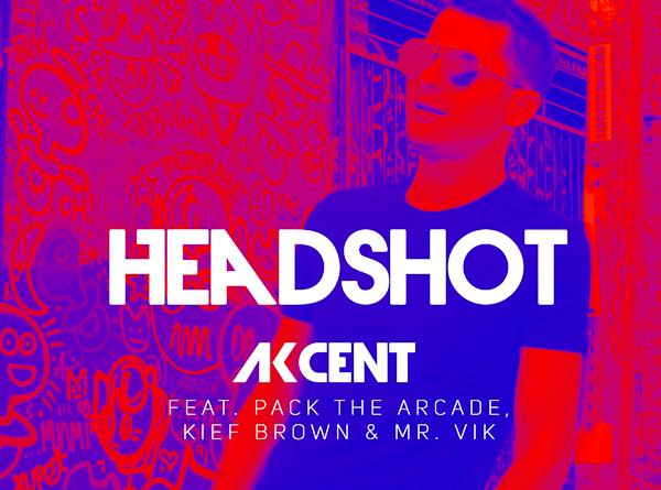 "Akcent lanseaza ""HeadShot"", o piesa cu aroma de Miami"