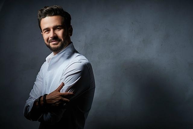 Pasha Parfeni lansează un remix în colaborare cu un celebru producător român
