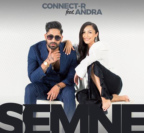 "Connect-R si Andra lanseaza astazi o versiune speciala a videoclipului ""Semne"""