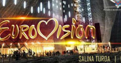 Seara nr. 4 a concursului Eurovision și lipsa de … melodii. Vezi finaliștii!