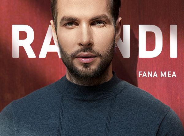 """Randi lansează un remake al celebrei piese """"Copacul"""""""