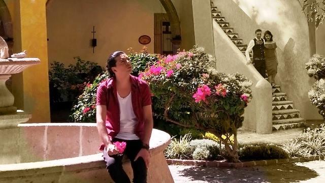 """Un alt artist încearcă să cucerească Mexicul. Radhu lanseaza noul single si vidoclip, """"Bolero"""""""