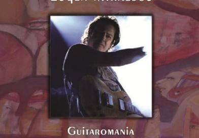 Eugen Mihăescu – Guitaromania Part Two