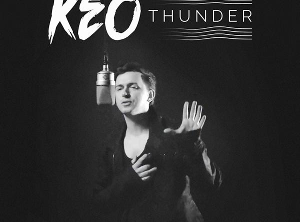 """Keo lanseaza o reinterpretare aparte a piesei """"Thunder"""""""