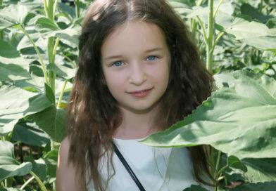 Anastasia Dalia, fetita lui Radu Sirbu, lanseaza HOPE!