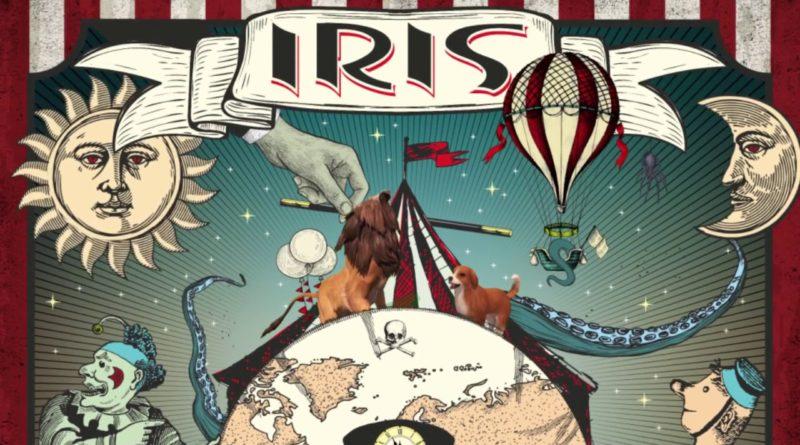 Iris pregătește lansarea unui nou disc. Ascultă singleul care dă titlul albumului!