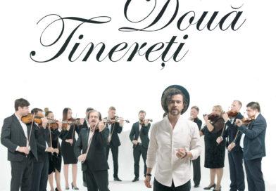 """Pasha Parfeni revine cu un nou single emoționant, realizat în colaborare cu maestrul Nicolae Botgros și Orchestra """"Lăutarii"""""""