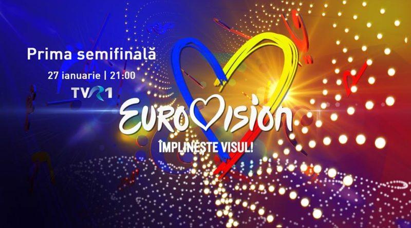 Update! Vezi piesele calificate de juriu în finală la cea de-a doua semifinală Eurovision și melodia trimisă în finală de public!