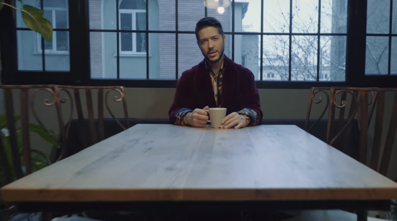 """Jorge lansează noul single și videoclip, """"Cafeaua Ta"""""""