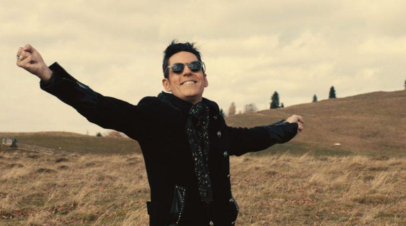 """Ștefan Bănică lansează  un single nou:  """"Până la cer'"""""""
