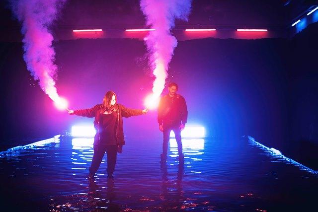 """Raffy și Connect-R lansează videoclipul pentru piesa """"Iarna"""""""