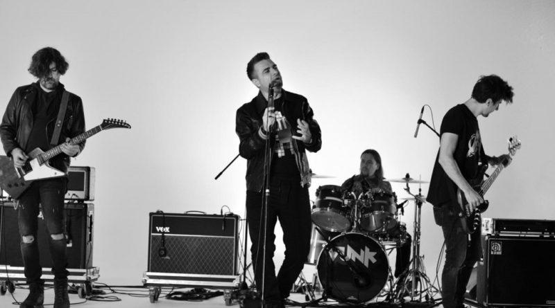 """VUNK a lansat balada """"Mi-e dor de tine"""", feat. Anastasia Sandu"""