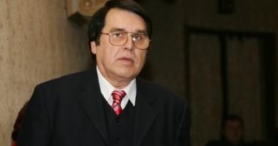 Titus Andrei despre compozitorul Marius Țeicu