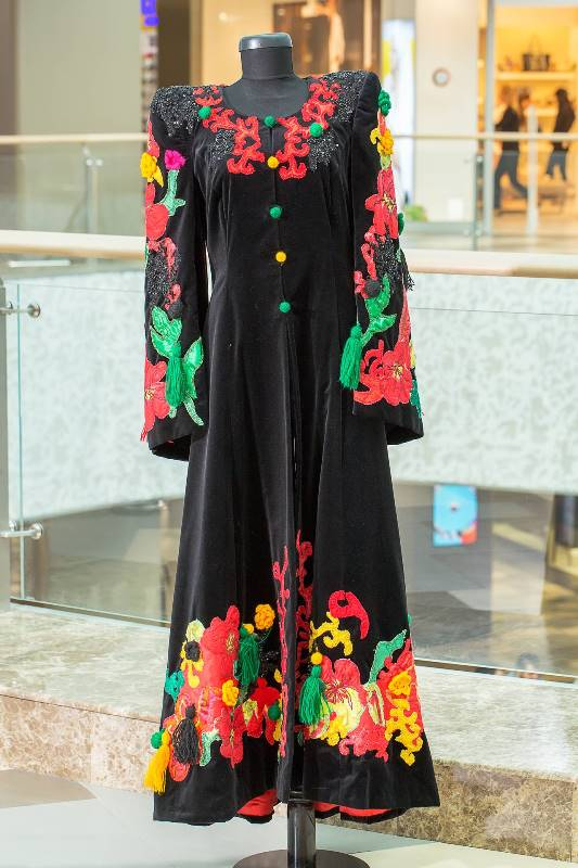 costume loredana - doina levintza