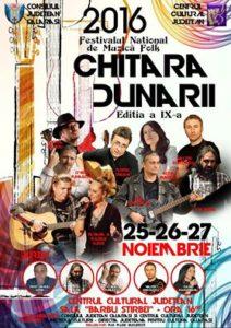 chitara-dunarii