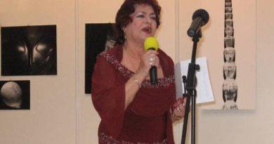 A murit cântăreța Lucky Marinescu. Dumnezeu s-o odihnească în pace!