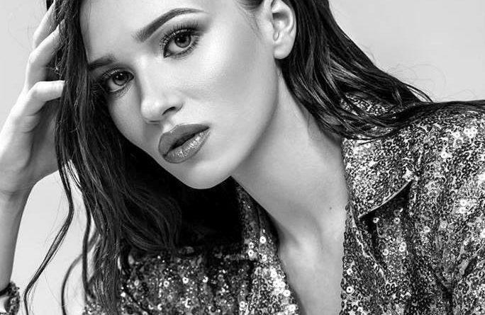Ioana Ignat a întâmpinat noul an cu un nou single