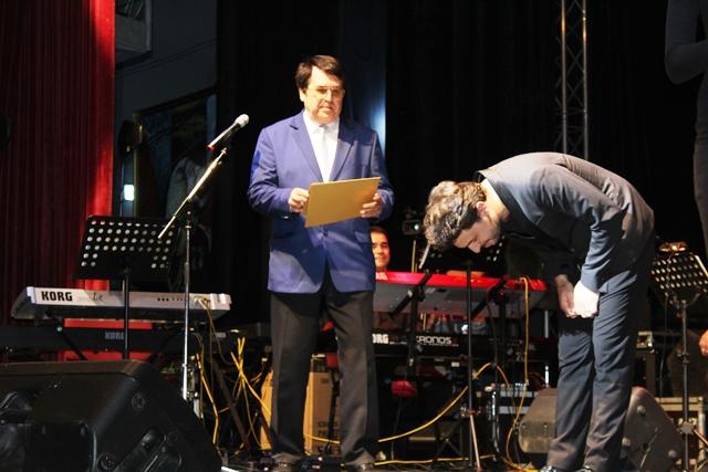 Festivalul internațional George Grigoriu se amână pentru toamna acestui an