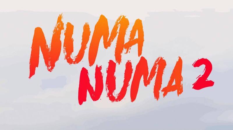 Numa Numa 2 - Dan Balan