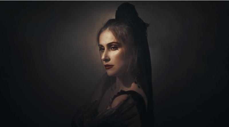 Ester Peony (Romania)