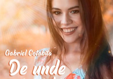 Gabriel Cotabita lansează un single nou: De unde vine iubirea?