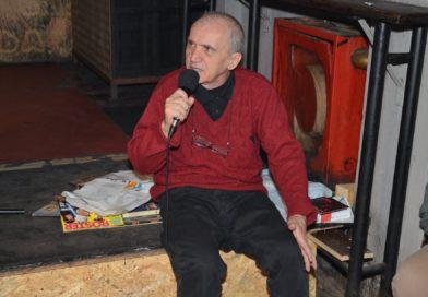 Florin Silviu Ursulescu a încetat din viață. Dumnezeu să-l odihnească!