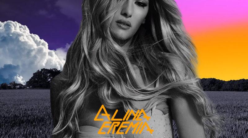 """Alina Eremia lansează clipul piesei """"Printre cuvinte"""""""