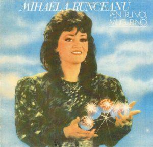 Coperta ultimului album, apărut cu doar 2 zile înaintea tragicului sfârşit.