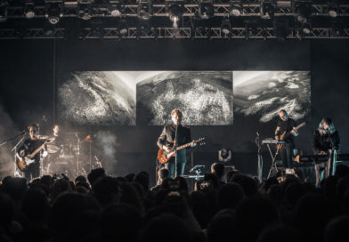 """Trupa byron lansează videoclipul piesei """"Cântec de leagăn"""" cu imagini de arhivă de la Revoluție și nu numai"""