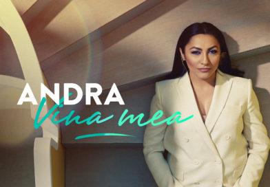 """Andra lansează un nou single: """"Vina mea"""""""