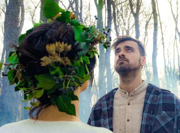 """Liviu Teodorescu feat. BRUJA lansează o piesă-manifest:  """"Cerule"""""""