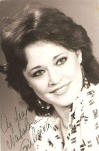 Fotografie cu autograf din anii'80
