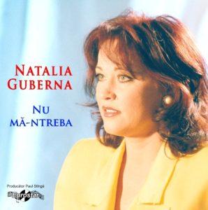 """Coperta ulltimului album """"Nu mă-ntreba"""", apărut la Casa de Discuri """"Eurostar"""""""
