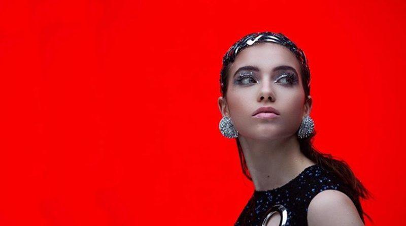 Roxen (Eurovision Romania 2020) Cherry Red