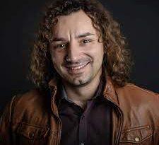 Titus Andrei și un muzician aparte: Bogdan Ota
