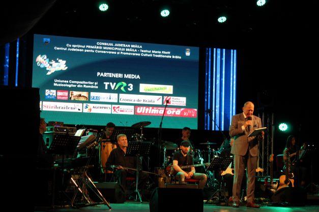 Serile de concurs ale Festivalului Internațional de muzică ușoară George Grigoriu s-au încheiat. Vezi ce noutăți au adus tinerii în concurs!