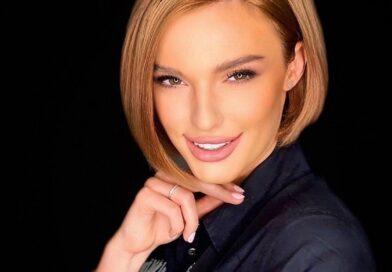 Diana Enache a lansat al doilea single: Doar o dată